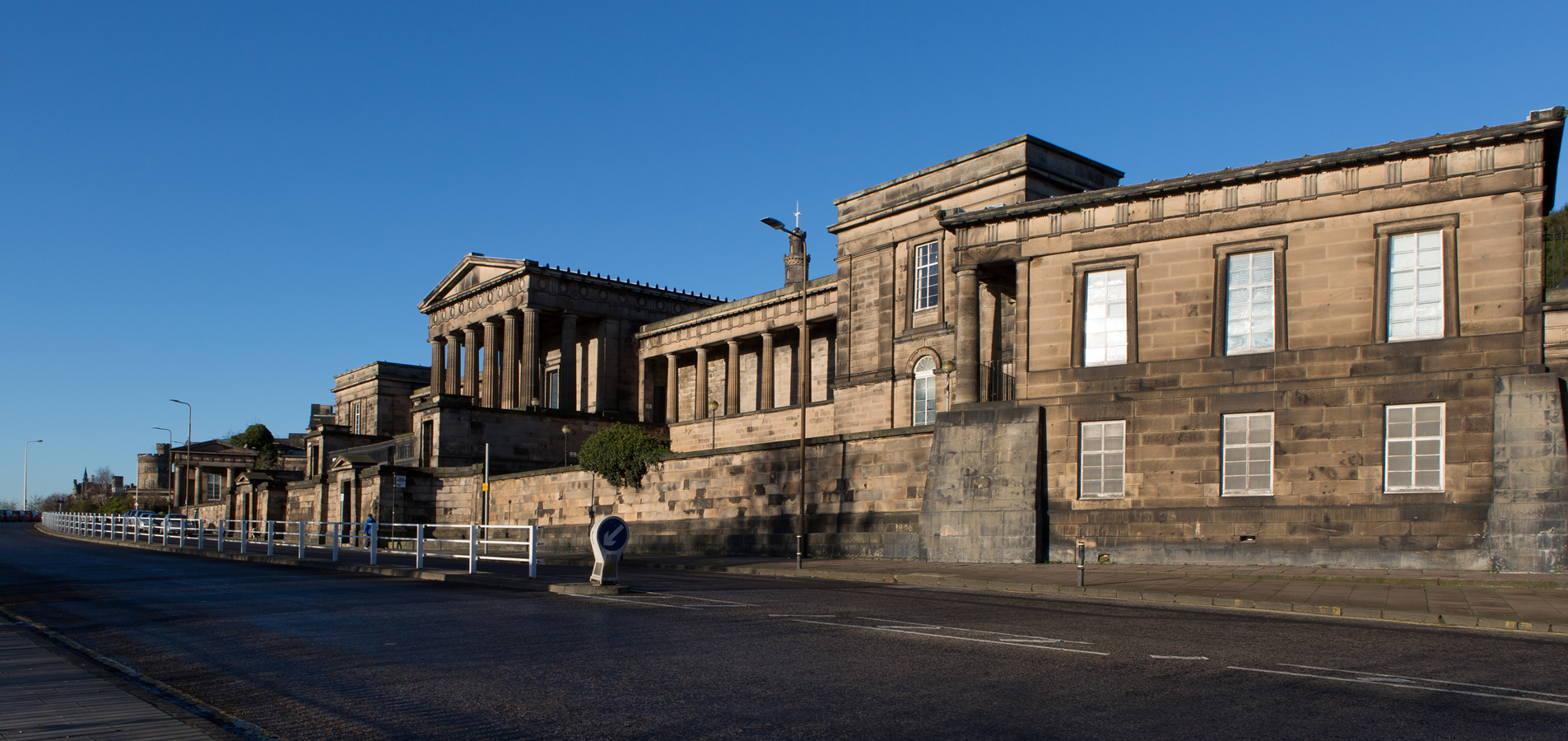 Proposals To Transform Old Royal High School Into World-Class Hotel Announced